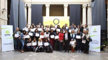Empleados municipales de Quilmes se capacitaron en la modernización de la gestión pública