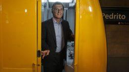 Sigue la alegría del Cambio: en mayo llegan a Buenos Aires los tarifazos del agua y del subterráneo