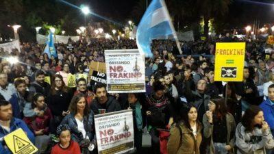 Fracking en Mendoza: una provincia que lucha por el no a la contaminación