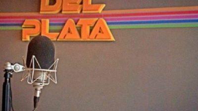 Se agrava la situación en Radio Del Plata: la empresa redujo los salarios a la mitad