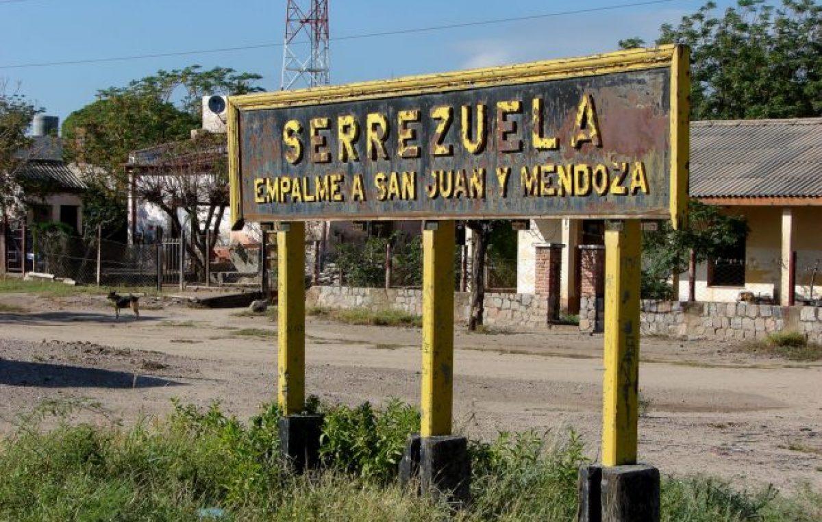 Serrezuela progresa, con gas natural y nuevas viviendas
