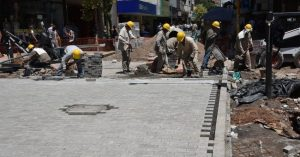 La Nación adeuda al municipio de Tucumán cerca de $ 77 millones para obras, según Alfaro