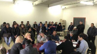 Comuna de Río Gallegos busca pagar la cláusula gatillo en cuotas desde junio