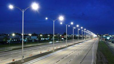 El Municipio de Santa Fe pide fondos a Provincia para incorporar más iluminación LED