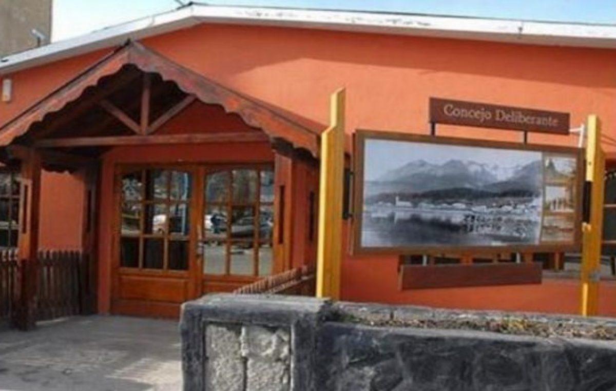 Ushuaia: La paridad tuvo un amparo