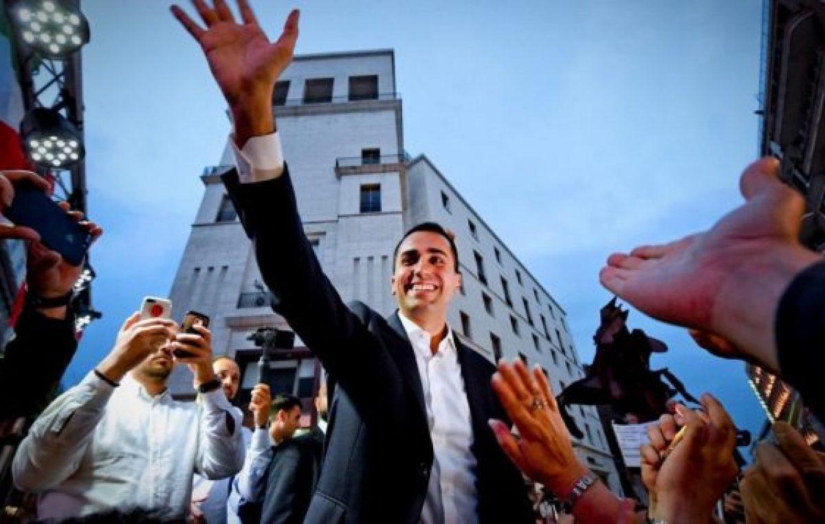 Sin gobierno, Italia sigue a la deriva política