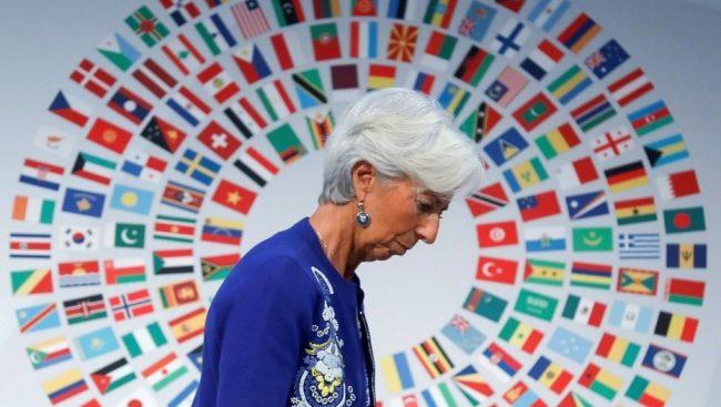 Los dulces deseos de Donald Trump y el FMI