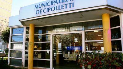 Cipolletti: municipales piden aumento anual del 30%