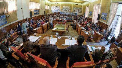 Mar del Plata: El arroyismo defendió un polémico veto, pero el Concejo lo revirtió