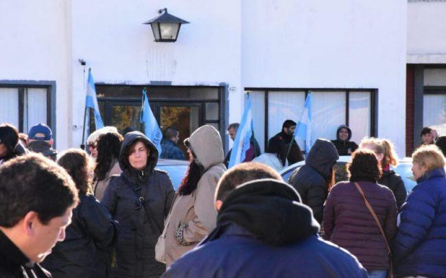 SOEMCO Caleta Olivia: expectativas para un posible aumento
