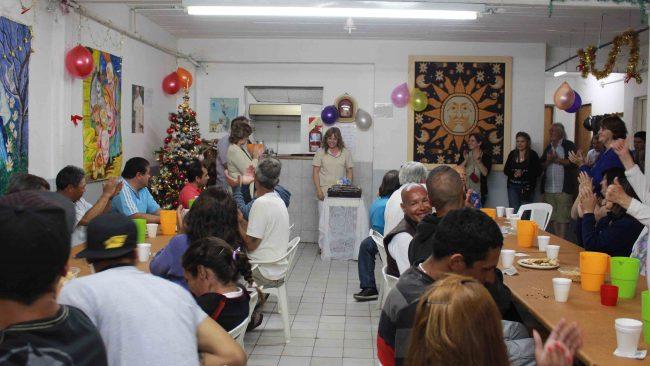 Historia repetida: la comuna de Mar del Plata deja de cumplir con el Hogar Nazaret