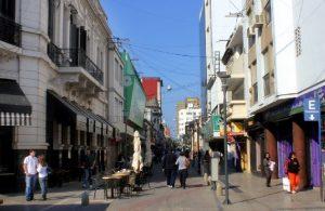 """Pequeños y medianos comerciantes rosarinos dicen que las ventas cayeron """"un 30 por ciento"""""""