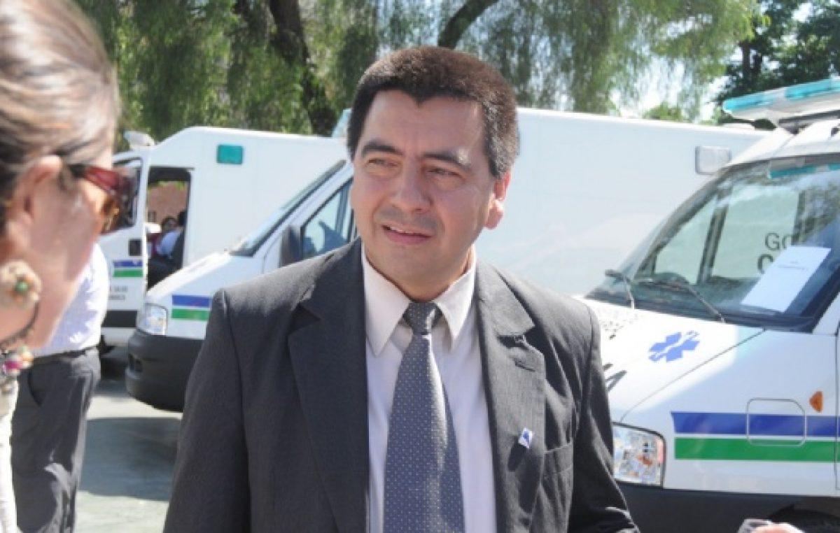 El Foro de Intendentes del PJ catamarqueño se reunió de nuevo y prepara un documento contra el ajuste
