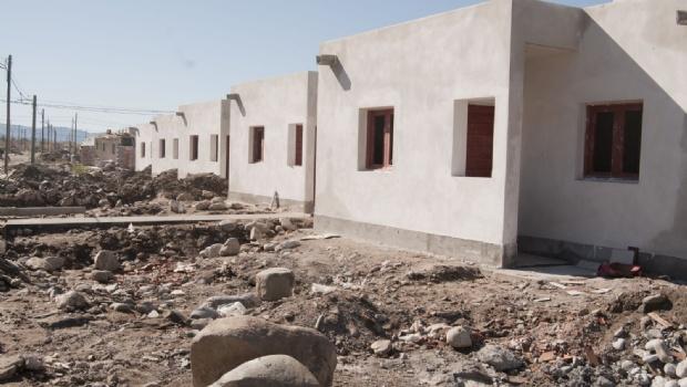 Advierten que Nación le debe a Catamarca cerca de $150 millones para viviendas