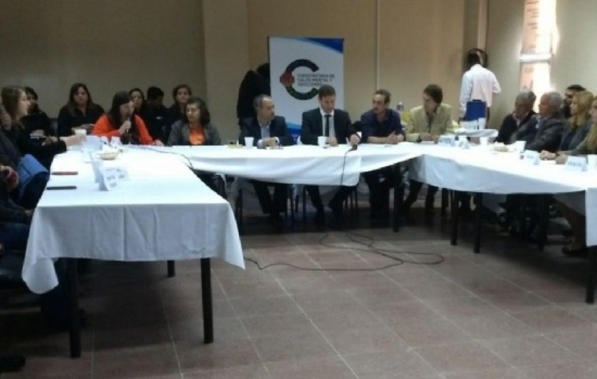 Catamarca: Firma de convenio para implementar «Municipios en Acción»