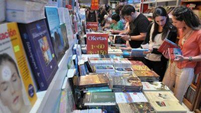 Tras una década, Rosario recupera su Feria del Libro