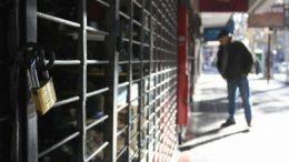 La empresa Motomel despidió a 150 trabajadores