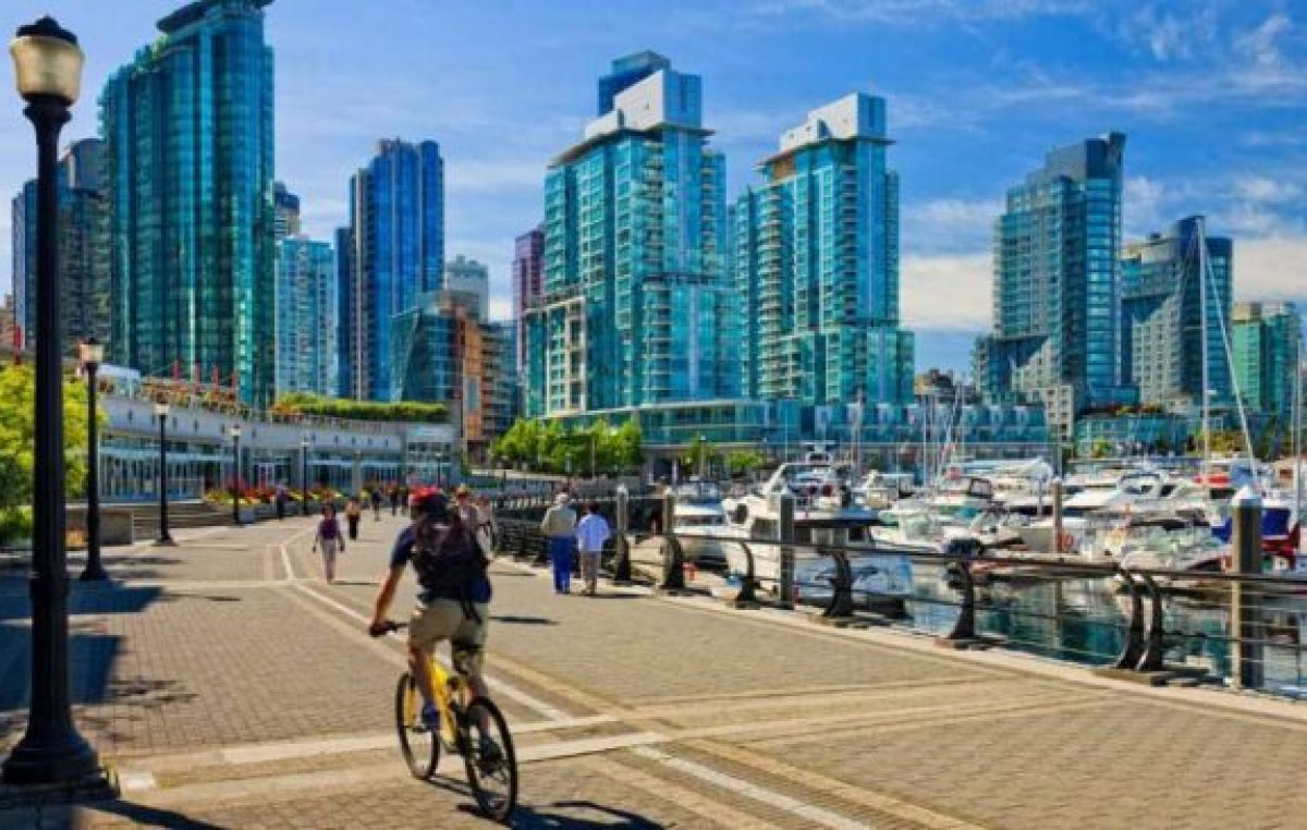 La salud debe ser la máxima prioridad de los urbanistas