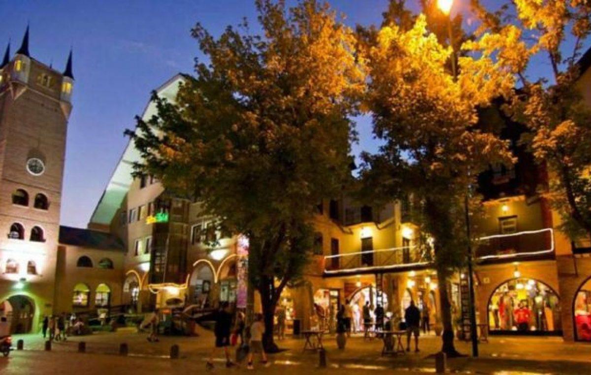 Córdoba en otoño: Villa General Belgrano y Cañada del Río Pinto
