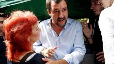Italia: la derecha y el Cinco Estrellas acordaron un primer ministro