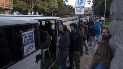 Bariloche: Portazo al referéndum por Catedral, ahora resta una definición judicial