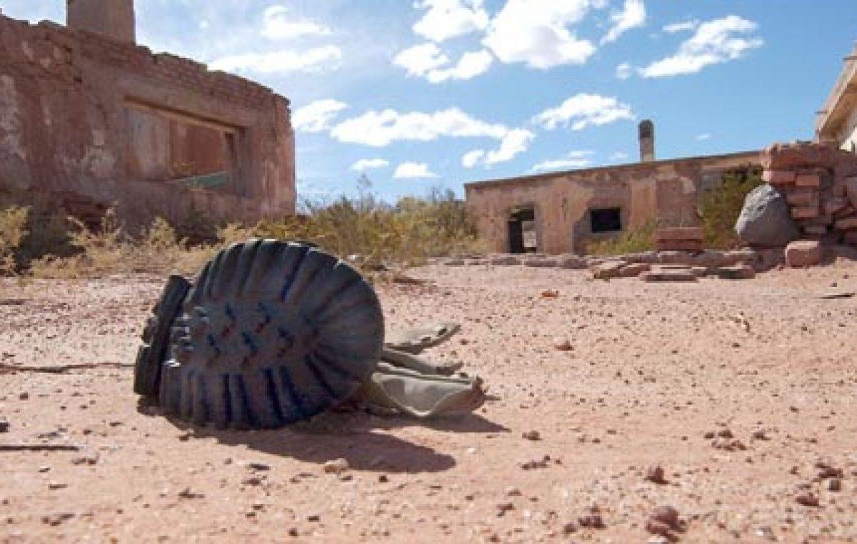 Conocé los seis pueblos que desaparecieron en Neuquén