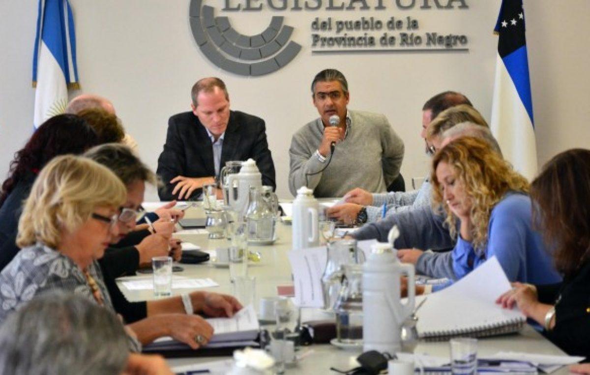 Por el salto del dólar, 19 municipios rionegrinos rechazan el crédito del plan Castello