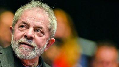 """Si se vota, Lula gana"""