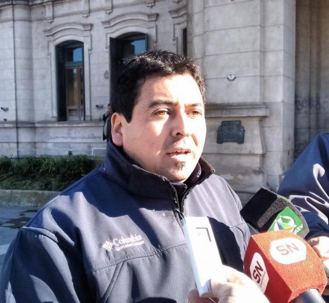 """Tres Arroyos: Diego Rodríguez """"se olvida"""" de los trabajadores del hospital"""