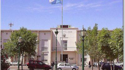 """Retiro de municipales en Santa Rosa: """"Mandé el proyecto para que lo enriquezcan"""""""