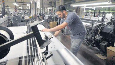 El empleo industrial pierde 26 a 2