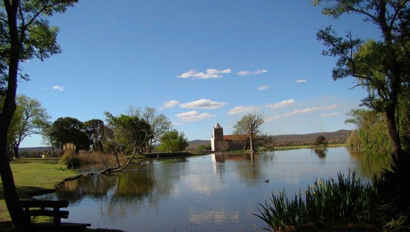 Por la Córdoba norteña y real