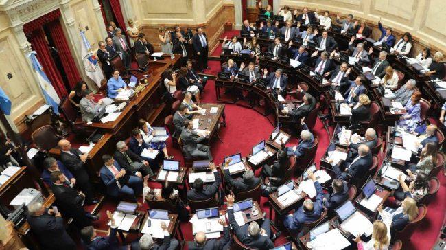 Presión en el Senado por las tarifas
