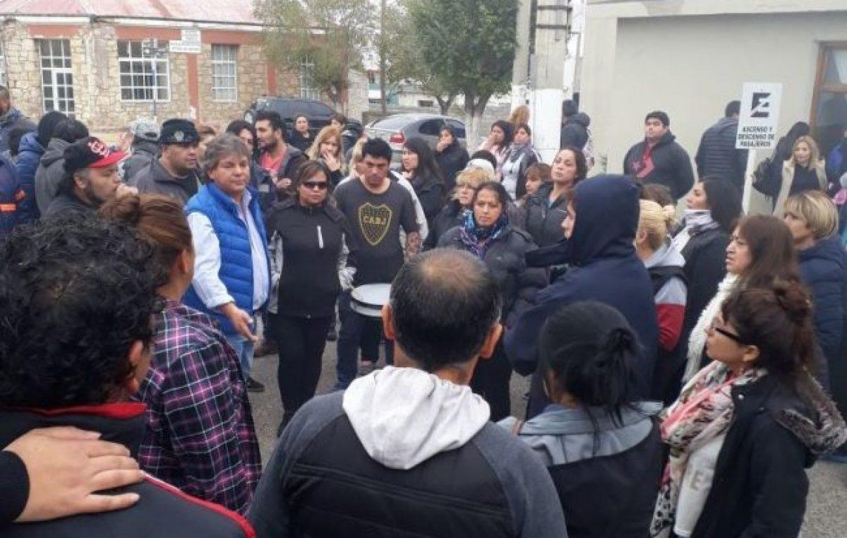 Sigue el conflicto municipal en Puerto Deseado