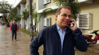 Peligra la planta de empleados municipales de Corrientes: Tassano judicializa la regularización laboral