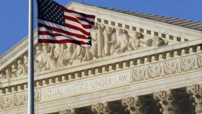 La Corte Suprema de Estados Unidos emitió un fallo histórico contra los sindicatos del país