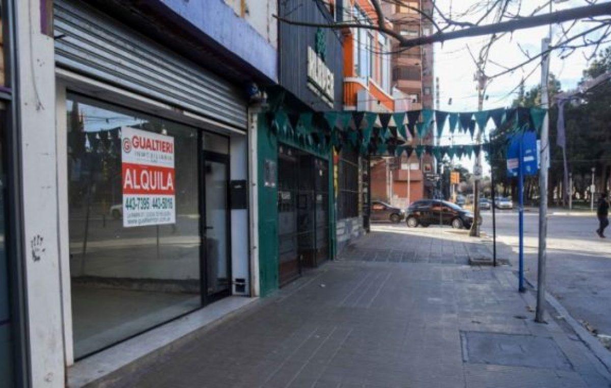 Hubo 650 despidos en comercios de Neuquén