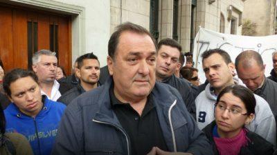 Rosario: Ratner busca ser reelecto con los jóvenes y con paridad de género