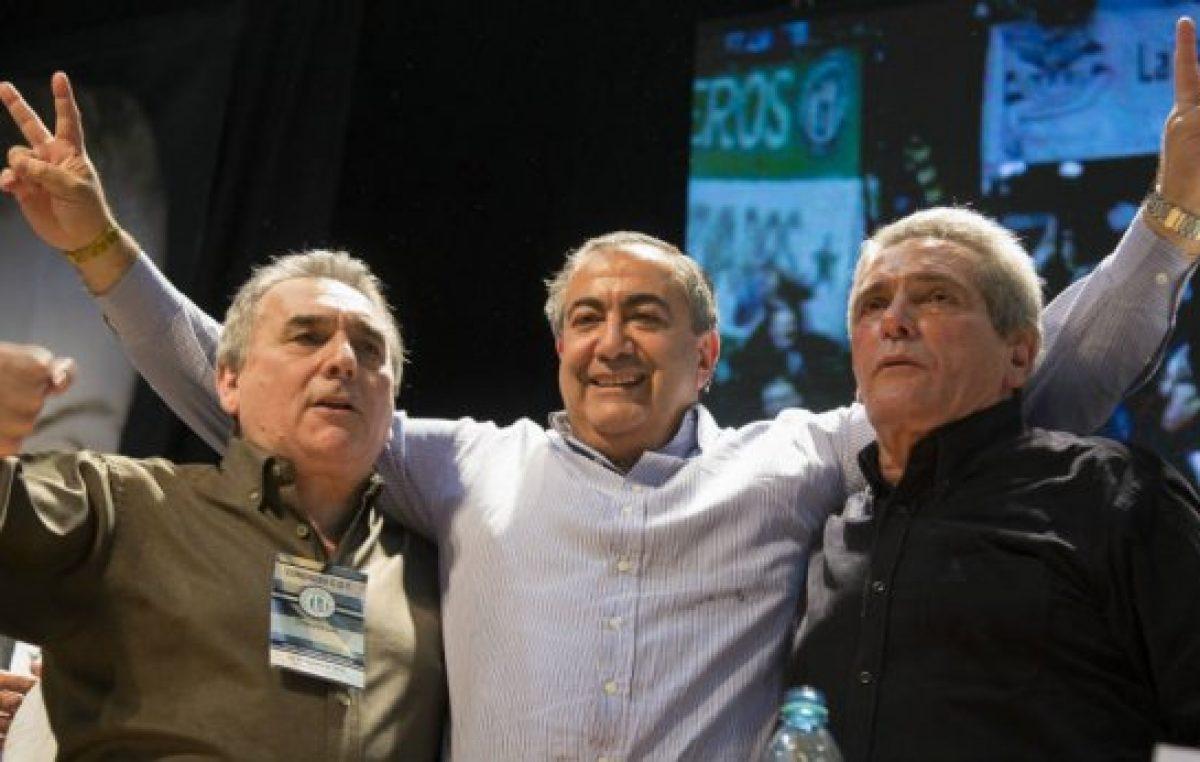 La CGT reclamó la reapertura de las paritarias