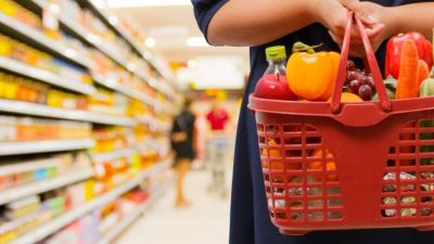 Santa Fe: un estudio local relevó un 15,5% de aumento en la canasta básica de enero a mayo
