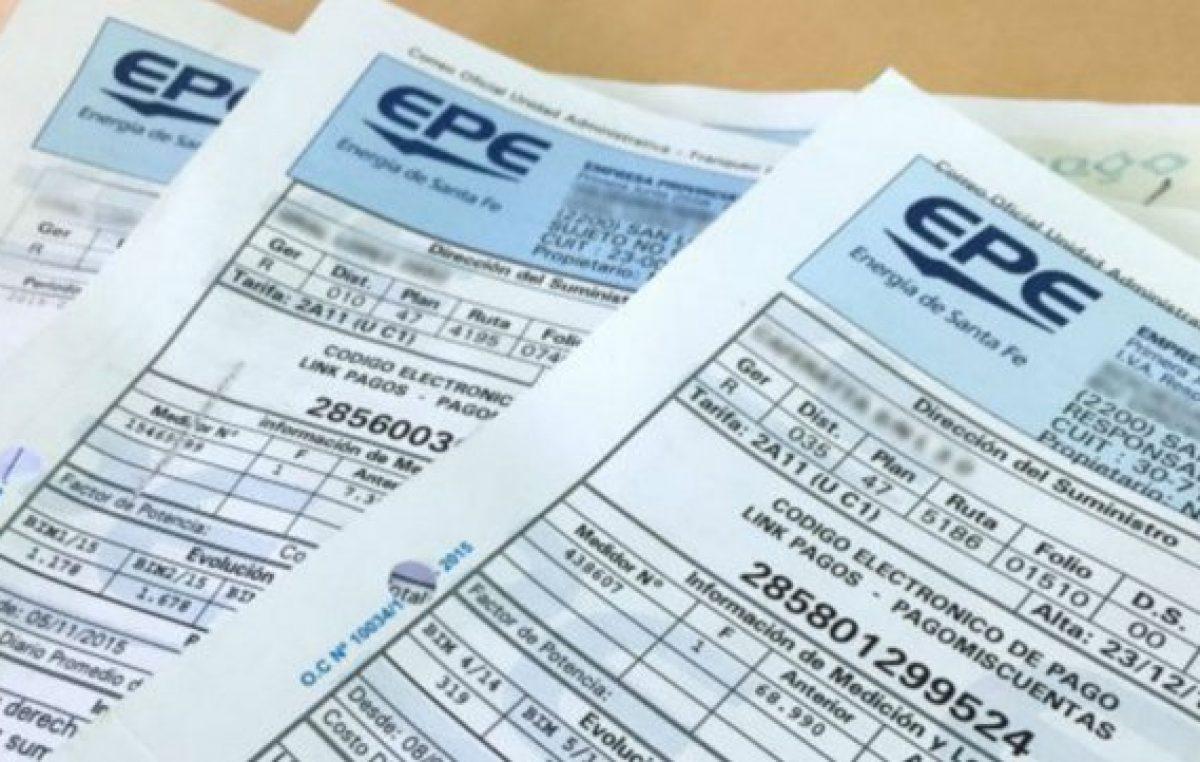 Al municipio de Santa Fe, el alumbrado público le costará más de 70 millones de pesos