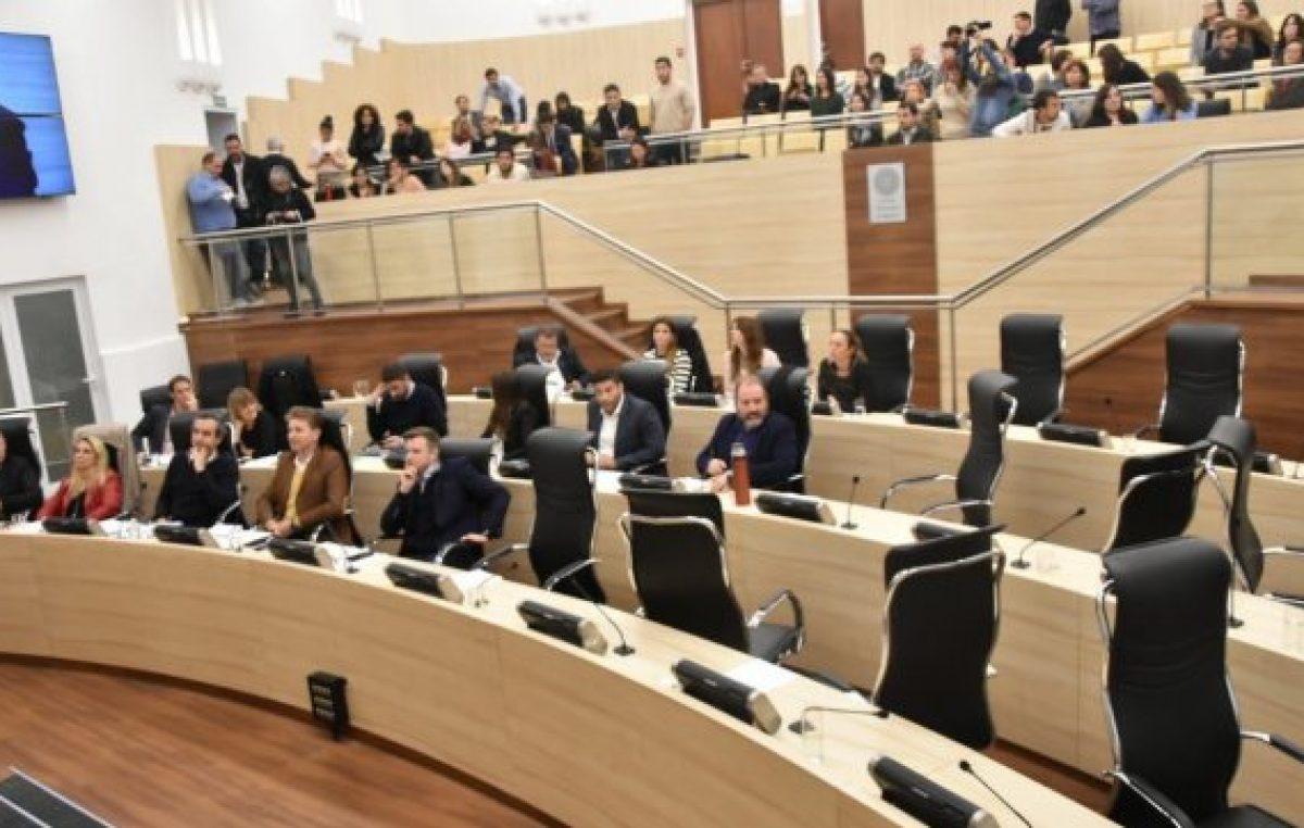 Rosario: El socialismo y el PRO le dieron más poder a Fein para subir otra vez el boleto