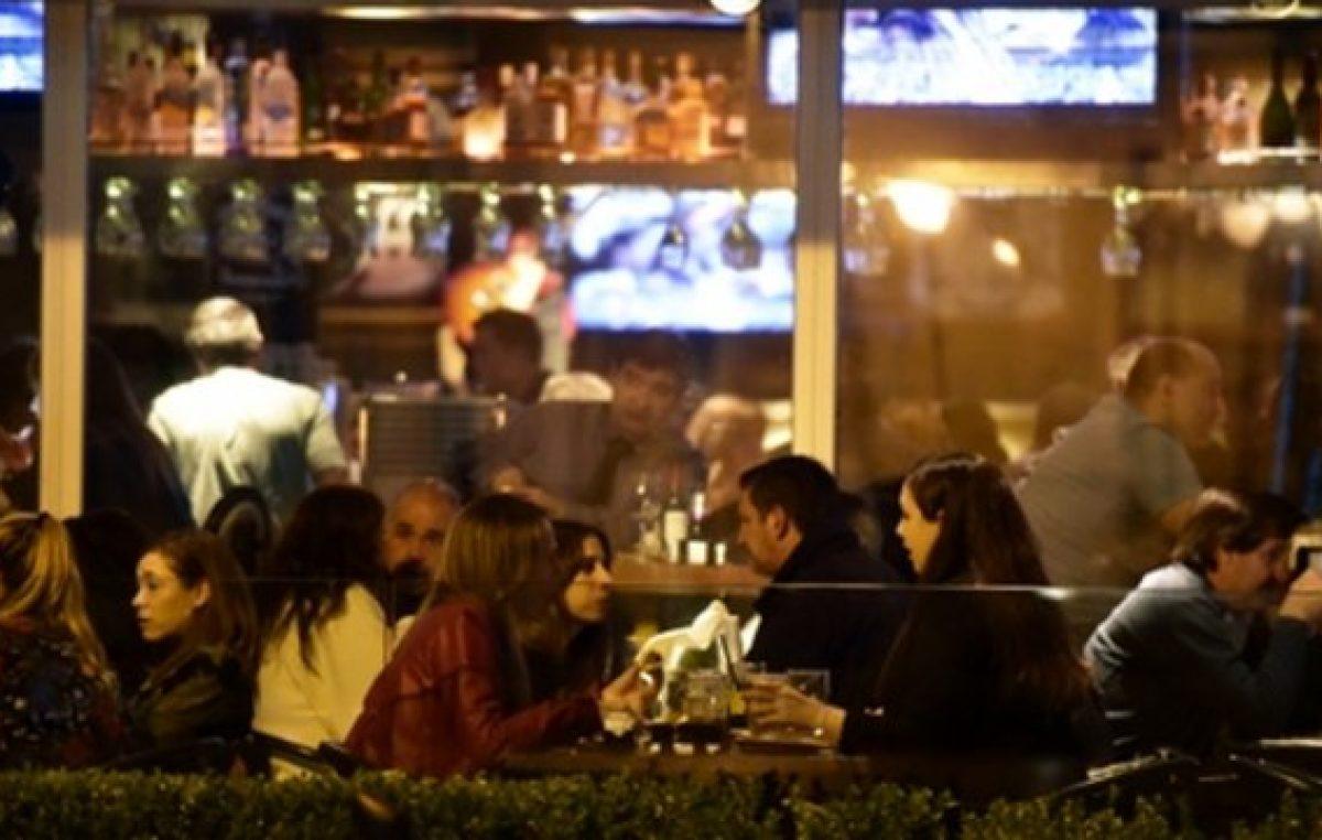 Bolicheros y concejales avanzan en regular la noche rosarina