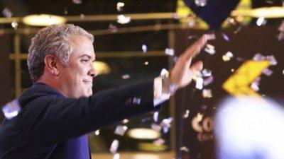 Colombia: La neta victoria de Duque pone en duda el acuerdo de paz con las FARC
