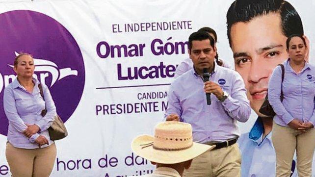 Asesinan en menos de 24 horas a dos candidatos en México