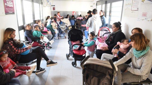 Rosario: En 6 meses, la salud pública municipal ya sumó 20.782 nuevos pacientes