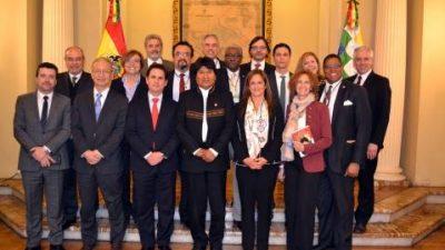 El BID destaca la estabilidad económica que se mantiene en Bolivia