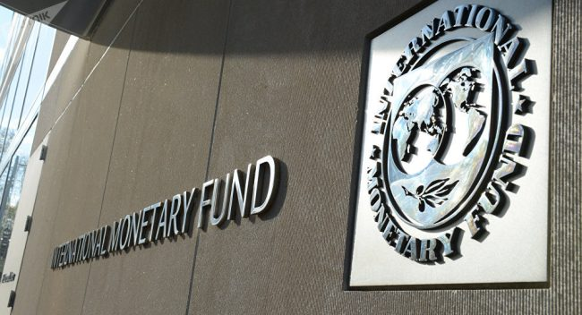 Un freno al acuerdo con el FMI