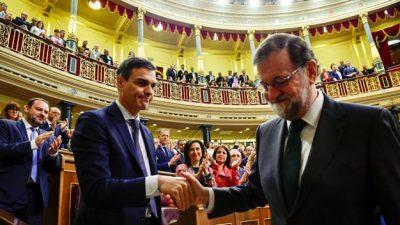 España en el espejo de Argentina