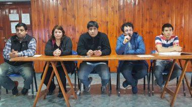 Municipales de Esquel adhieren al paro nacional y anuncian movilización